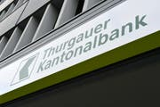 Der Bankrat der Thurgauer Kantonalbank wird auch in Zukunft von der Regierung vorgeschlagen. (Bild: Reto Martin)