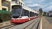 Modernere Züge sollen den Bahnreisenden deutlich mehr Komfort bringen. (Bild: PD)
