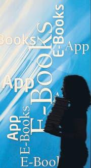 Der Buchmarkt wird digital und eröffnet damit auch für Autoren neue Chancen. (Bild: ky/Arne Dedert)