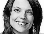 Mona Vetsch Journalistin und Moderatorin «Auf und davon Spezial» (Bild: pd/SRF)