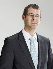 Roger Hasler leitet ab März die Teufner Niederlassung der SGKB.
