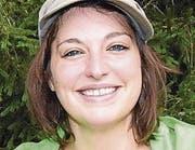 Sandra Gerlach Projektbearbeiterin LKN