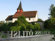 Die Kapelle Ötlishausen gehört jetzt einem Privaten, bleibt aber öffentlich zugänglich. (Bild: tz-archiv)