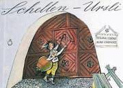 Das Titelbild des berühmten Kinderbuches «Schellen-Ursli». (Bild: Orell Fuessli /keystone)