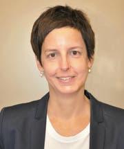Die Wiler Stadtpräsidentin Susanne Hartmann (Bild: PD)