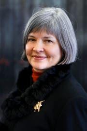 Yvette Sánchez, Professorin an der Uni St.Gallen. (Bild: pd)
