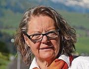 Adi Lippuner Wildhauser Kräuterfachfrau (Bild: PD)