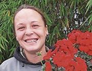 Melanie Ritter, dipl. Obergärtnerin. (Bild: PD)