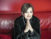 Vera Kaa Sängerin (Bild: PD)