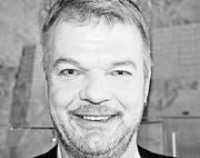 Walter Dönni Präsident Bühne 70 (Bild: Picasa)
