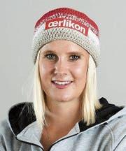 Julie Zogg (25)