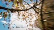 Am Spital Herisau könnte laut der EVP die stationäre Versorgung für Ausserrhoden sichergestellt werden. (Bild: Benjamin Manser)