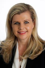 Danuta Reinholz ist aktuell als stellvertretende Kantonsärztin im Tessin tätig.
