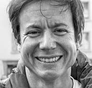 Stefan Jeker Präsident Verein Tagesfamilien AR (Bild: pd)
