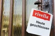 Bevor ein Restaurant eröffnet werden kann, will der Kanton St.Gallen Wirte an eine Prüfung schicken. (Bild: Donato Caspari)