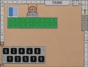 «Zahl & Menge», ein anschaulich gestaltetes Mathematik-App.