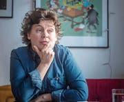 Daniela Truffer redet in der morgigen «Ostschweiz am Sonntag» und am Donnerstag im BZB in Buchs. (Bild: Michel Canonica)