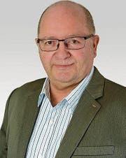 Jörg Lutz, Präsident der FDP Heiden, kandidiert für den Gemeinderat. (Bild: PD)