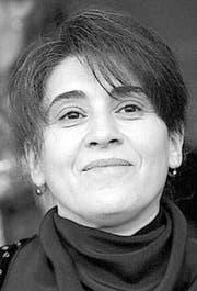 Leyla Zana (Bild: rtr)