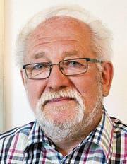 Thomas Bühler ist am 1. Februar 67-jährig verstorben. (Bild: PD)