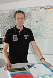 Markus Walt will die Marke Appenzell aus wirtschaftlicher Sicht stärken. (Bild: Markus Fässler)