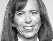 Susanne Brandenberger Verwaltungsrätin EFG-Bank und Kandidatin für den TKB-Bankrat (Bild: pd)