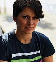 Henriette Vasarhelyi (Bild: ky/Christian Beutler)