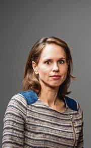 Sieht die Familie nicht nur als Hort der Liebe: Philosophin und «Sternstunde»-Moderatorin Barbara Bleisch. (Bild: SRF/Oscar Alessio)