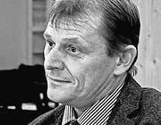 Felix Bischofberger Nationalratskandidat (Bild: Fritz Bichsel)