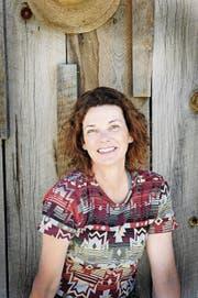 Milena Moser, Schriftstellerin (Bild: Nina Wright)