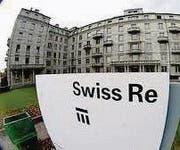 Swiss Re, Mythenquai Zürich; Totalsanierung.