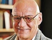 Robert Fürer Komiteepräsident «generations» (Bild: Donato Caspari)
