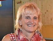 Sibylle Kläger OK-Präsidentin
