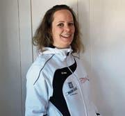 Nicole Giezendanner ist die Frau, welche das Präsidium im TV Wald ausübt. (Bild: Carmen Pagitz)