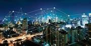 Jeder unserer Klicks im Internet flutet die Welt mit Daten. (Bild: Getty)