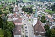 Teufen ist eine der zwanzig Ausserrhoder Gemeinden. (Bild: Benjamin Manser/Archiv)