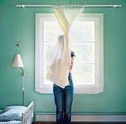 Introvertierte haben keinen Grund, sich zu verstecken. (Bild: Karin Smeds/Getty)