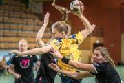 Lada Togliatti gewinnt den Stadtwerk-Cup in der Kreuzbleiche.