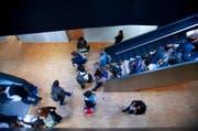 Privatschulen sollen Verbindungen zu ideellen Vereinigungen offenlegen. (Bild: GAETAN BALLY (KEYSTONE)/Symbol)