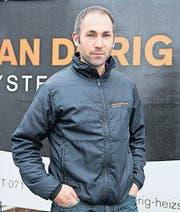 Fabian Dörig, Fabian Dörig AG.