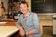Roland Bruderer ist Schulleiter und Koordinator der Sportschule in Nesslau. (Bild: Christiana Sutter)