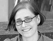 Janine Haller Pfarrerin in Langrickenbach und Birwinken (Bild: pd)