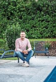 Yannick Gurtner lebt zurzeit wieder bei seinen Eltern in Kreuzlingen. (Bild: Thi My Lien Nguyen)