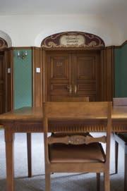 Der Angeklagte bestritt vor dem Kreisgericht St.Gallen die meisten Vorwürfe. (Bild: Coralie Wenger/Archiv)