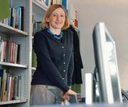 HSG-Professorin und SNB-Bankrätin Monika Bütler. (Bild: ANDRI ROSTETTER)