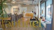Das stimmungsvolle Lokal im Herisauer Gutenbergzentrum eignet sich für Anlässe aller Art. (Bilder: Karin Erni)