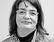 Jacqueline Schneider Bereichsleiterin Geschäftsstelle Frauenzentrale St. Gallen (Bild: Urs Jaudas)