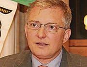 Markus Seiler Geheimdienstchef (Bild: art)