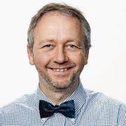 Thomas Merz ist Dozent für Medien und Informatik an der PH Thurgau in Kreuzlingen. (Bild: pd)