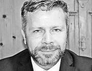 Thomas Rechsteiner Säckelmeister und Personalchef von Appenzell Innerrhoden (Bild: rf)